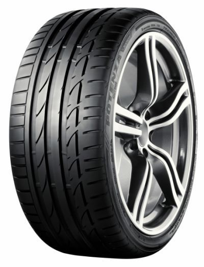 BRIDGESTONE S001 XL 95Y