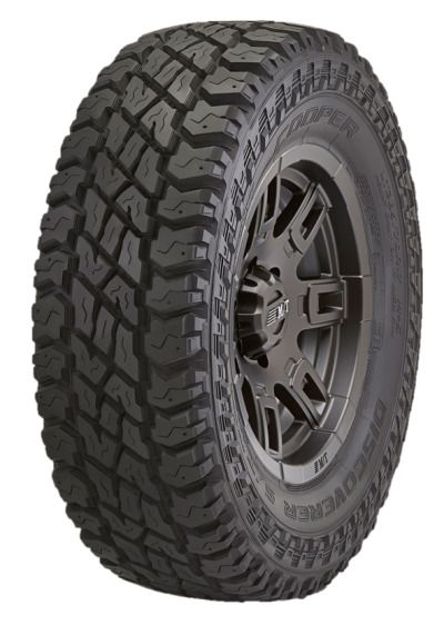 COOPER DISCOVERER ST MAXX P.O.R BSW 121Q