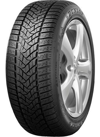 DUNLOP WINTER SPORT 5 SUV XL 107V