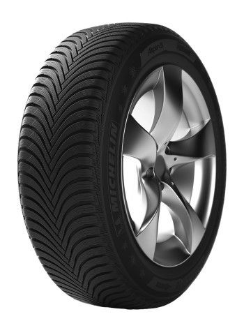 MICHELIN ALPIN 5 91T