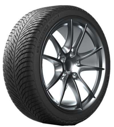 MICHELIN PILOT ALPIN 5 XL 97V
