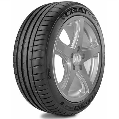 MICHELIN PS4 S XL 89Y