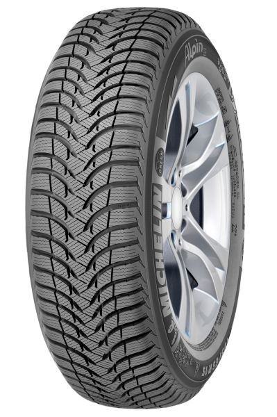 MICHELIN ALPIN A4 82T
