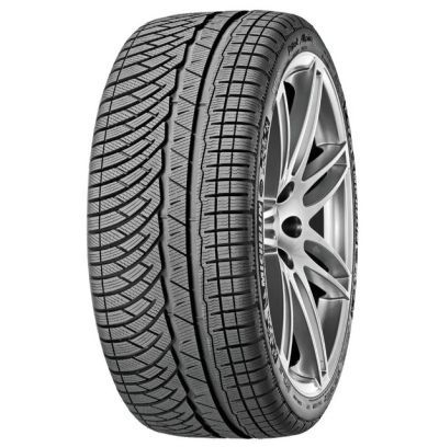 MICHELIN ALPIN PA4 ZP 100V (RFT)