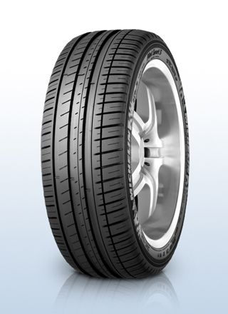 MICHELIN PS3 AO XL 100Y