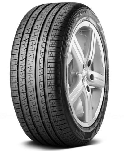 PIRELLI SCORPION VERDE AS LR XL 107V