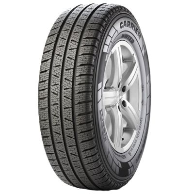 PIRELLI WINTER CARRIER 104T