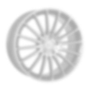 P21X11 5x130 ET58 71.6 HE5084 Black Half Matt (Rear+Front) POR (+25eur)(P1)## 11x21 ET59 5x130