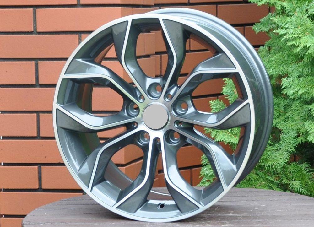 B18X8 5X120 ET43 72.6 A5226 (BK922) MG RWR BM (A+K2+R) 8x18 ET43 5x120