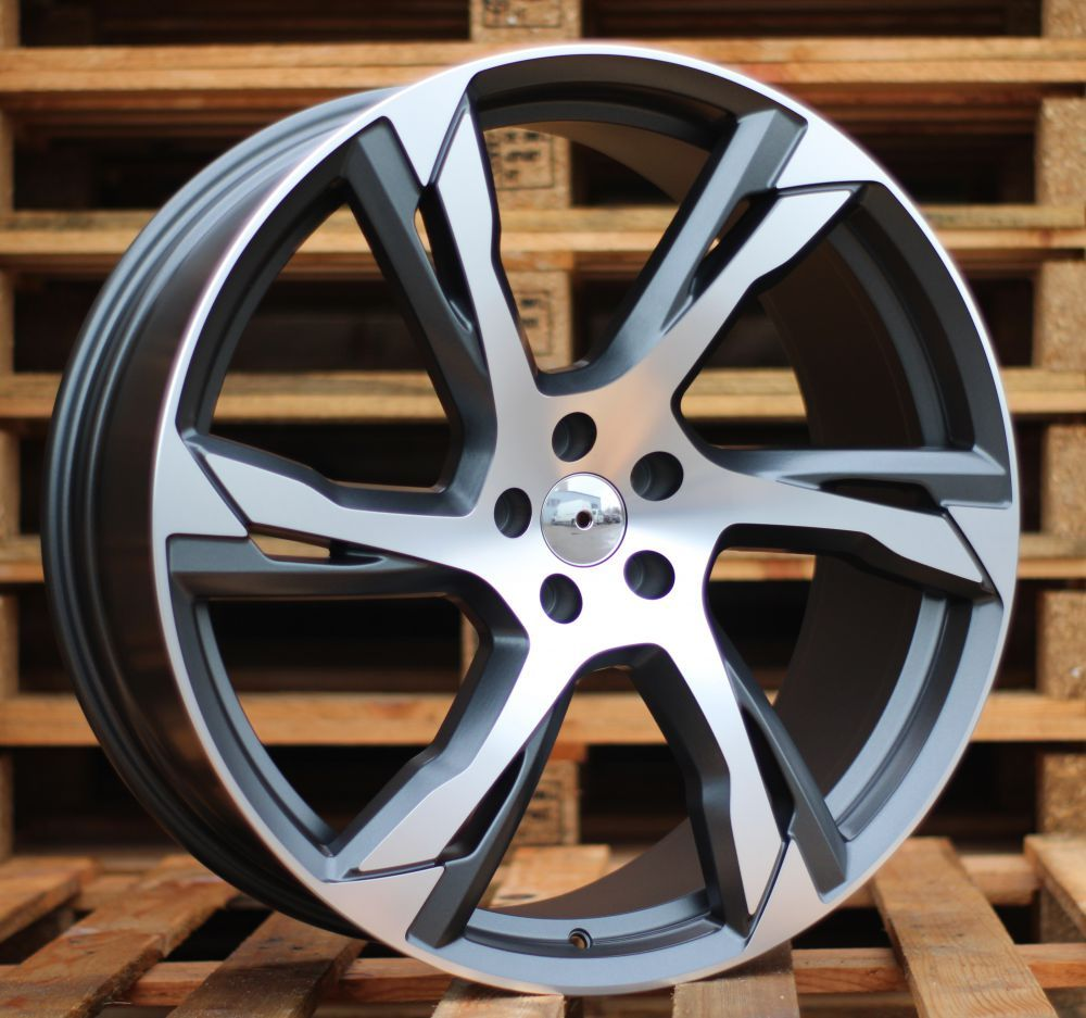 V21X9 5X108 ET39 63.3 BY1175 MG+Powder Coating VOL (+5eur) (P)## 9x21 ET39 5x108
