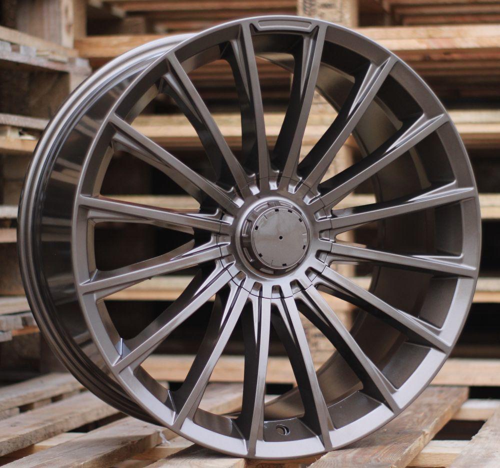 M20X9.5 5X112 ET35 66.6 BYD1499 Bronze (T4) (Rear+Front) MER (+15eur)(K3+P)## 9.5x20 ET36 5x112