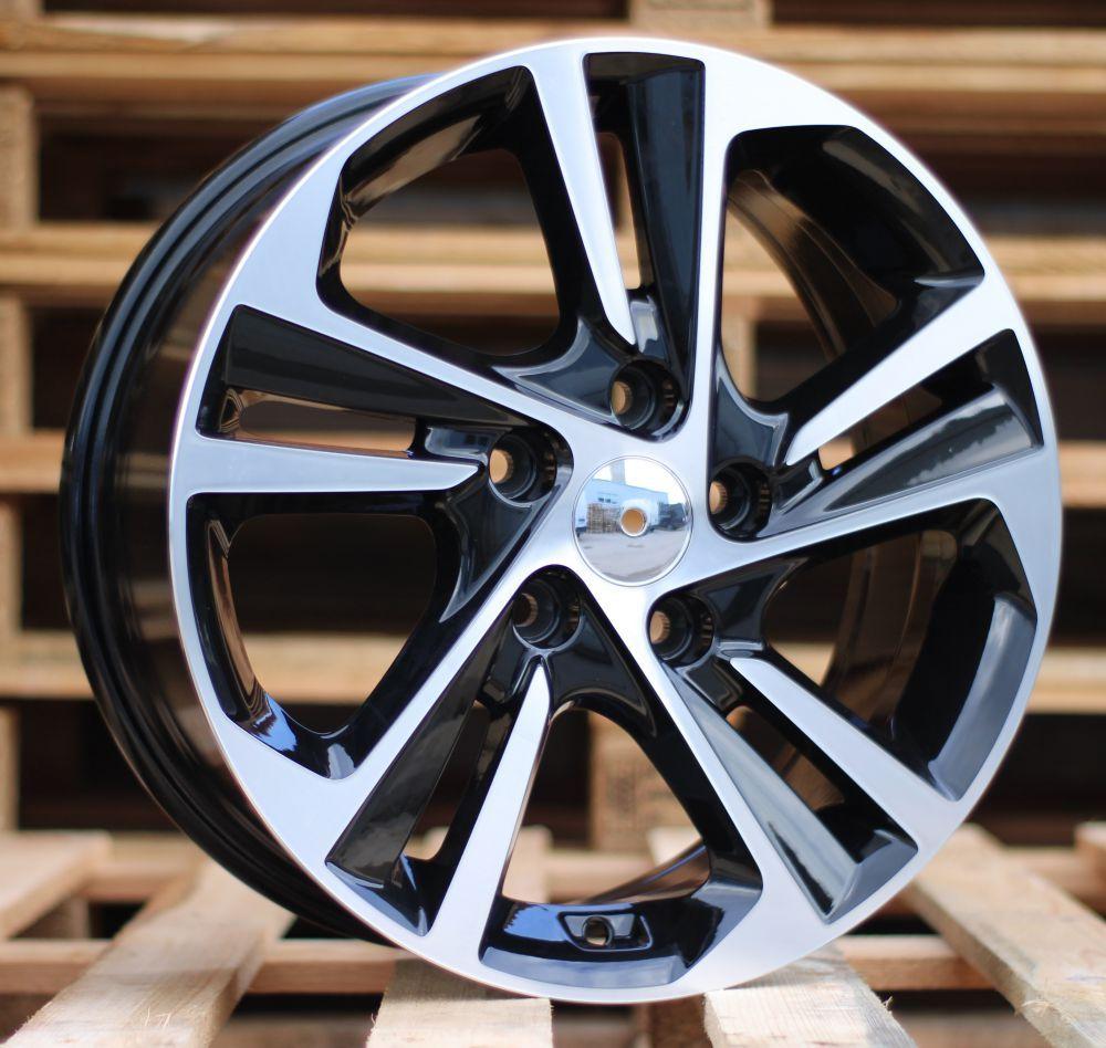 H15X6 4X100 ET40 54.1 BK5210 (A5473) MB Hyundai (+3eur)(P)## 6x15 ET41 4x100
