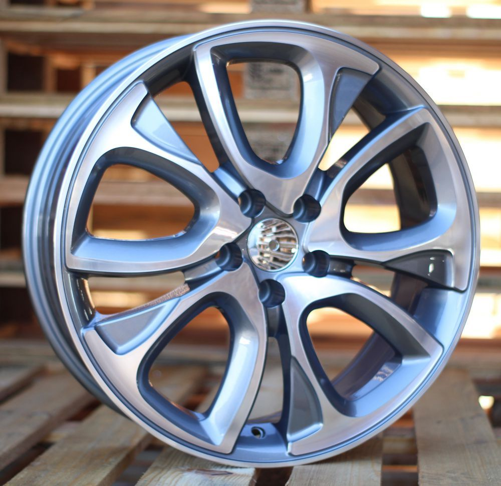 C18X7 5X108 ET32 65.1 BY124 MG+Powder Coating RWR CIT (+3eur) (P)## 7x18 ET31 5x108