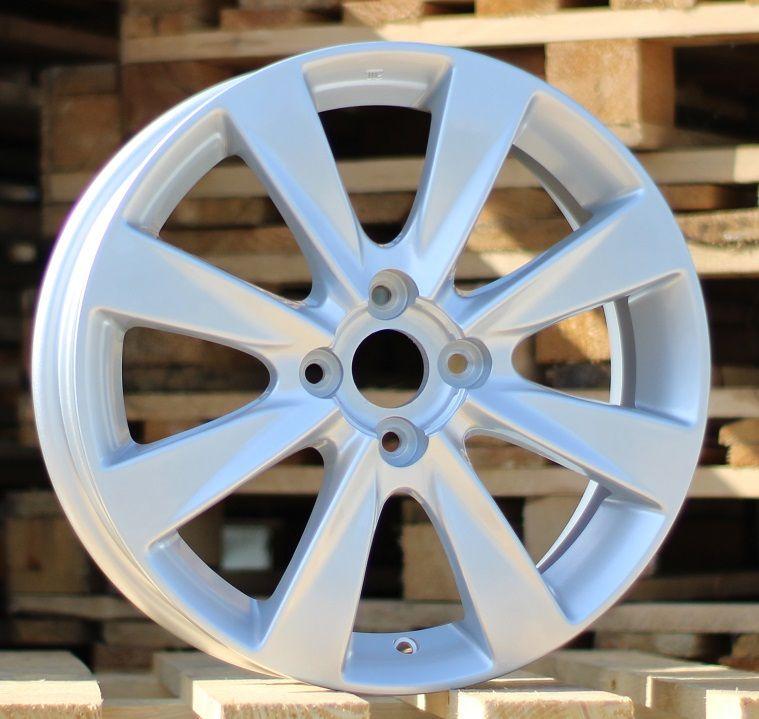 H16X6 4X100 ET50 54.1 TL5398NW SI Hyundai (K7)## 6x16 ET50 4x100