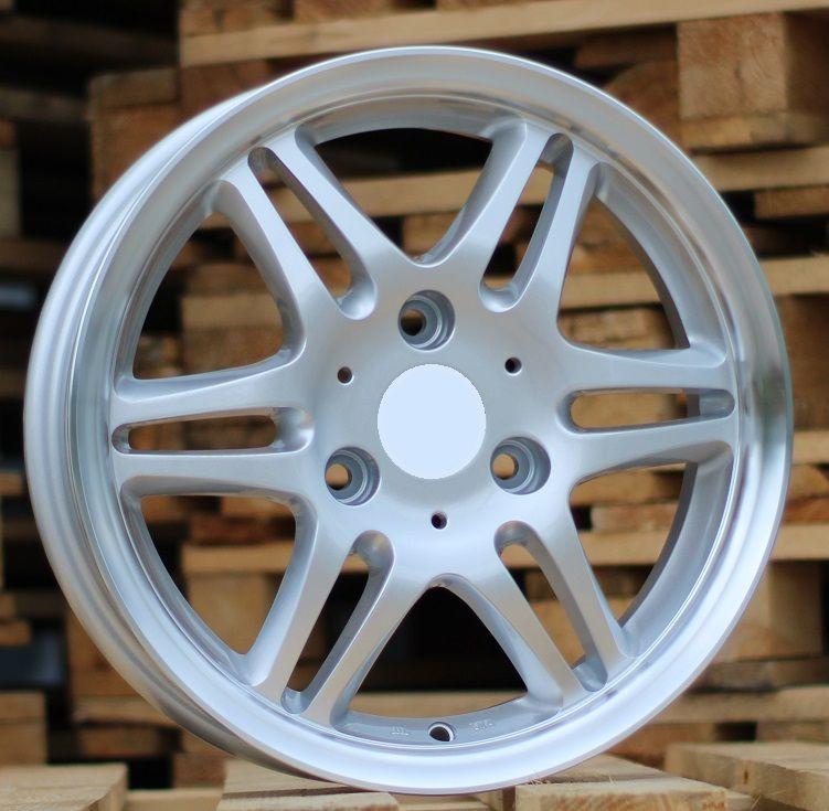 S15X6 3X112 ET20 57.1 FR264 SI+PL (Rear) Smart (+10eur)(L5)## 6x15 ET20 3x112