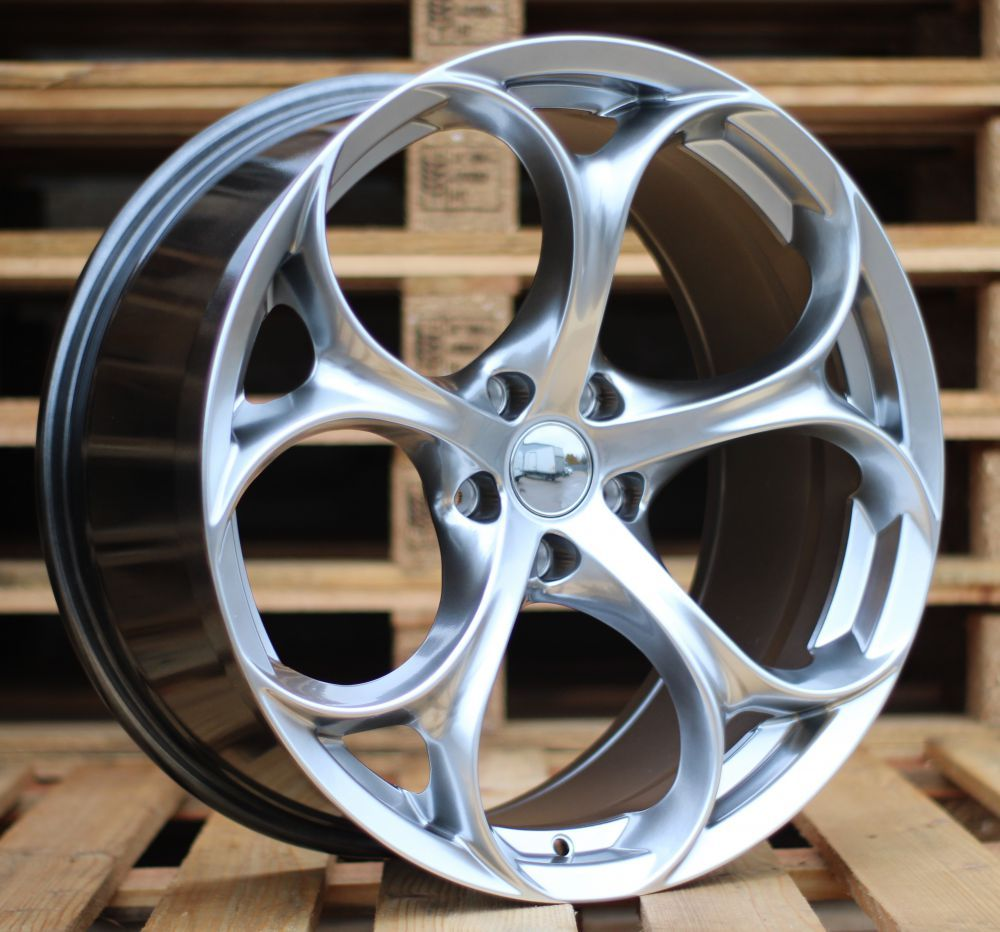 R18X8 5X110 ET33 65.1 LU1664 (1664188010S) HB new Alfa Romeo (HB+5eur)(P1)## 8x18 ET30 5x110