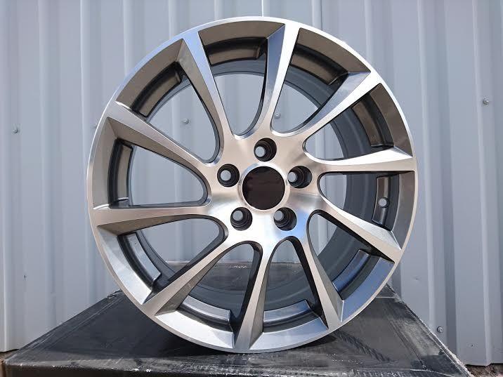 O16X6.5 5X105 ET39 56.6 OPL501 (FR540) MG RWR OPE (L2) 6.5x16 ET40 5x105