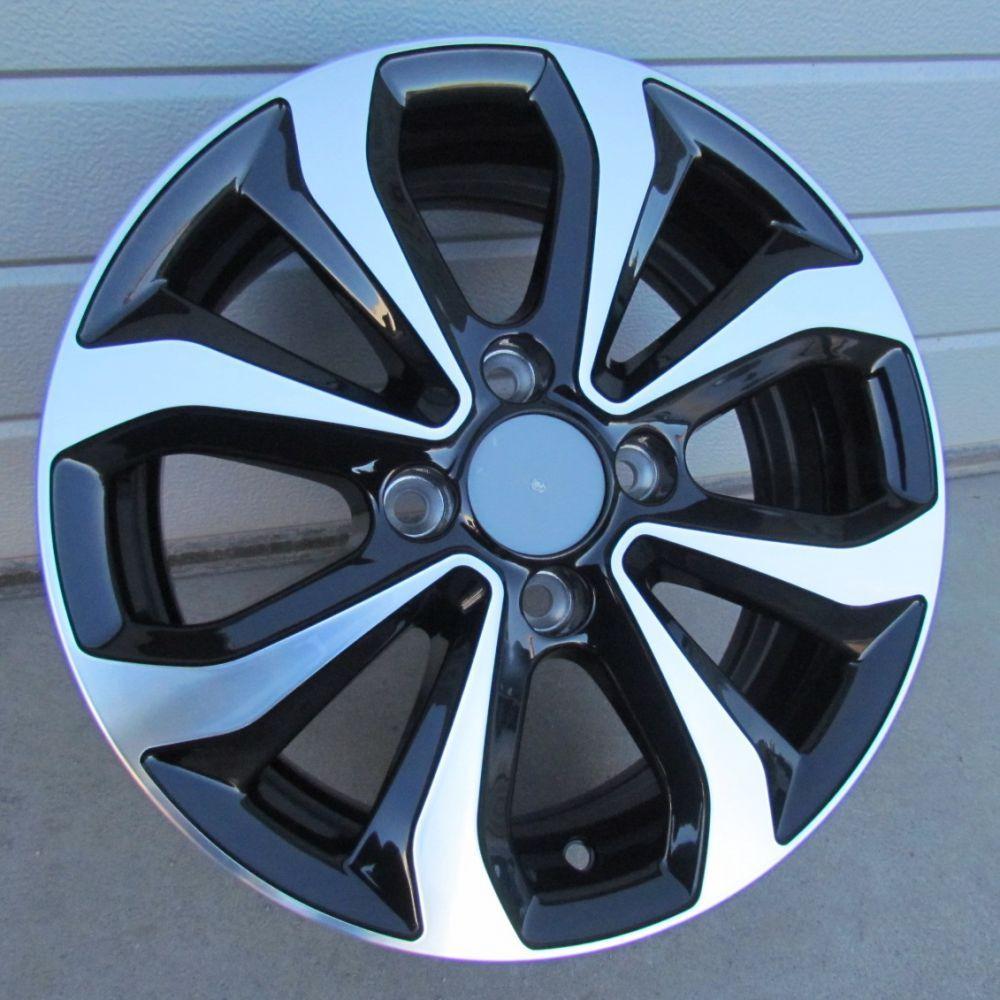 H15X6 4X100 ET45 54.1 XFE275 MB Hyundai (+10eur) (D3)## 6x15 ET46 4x100