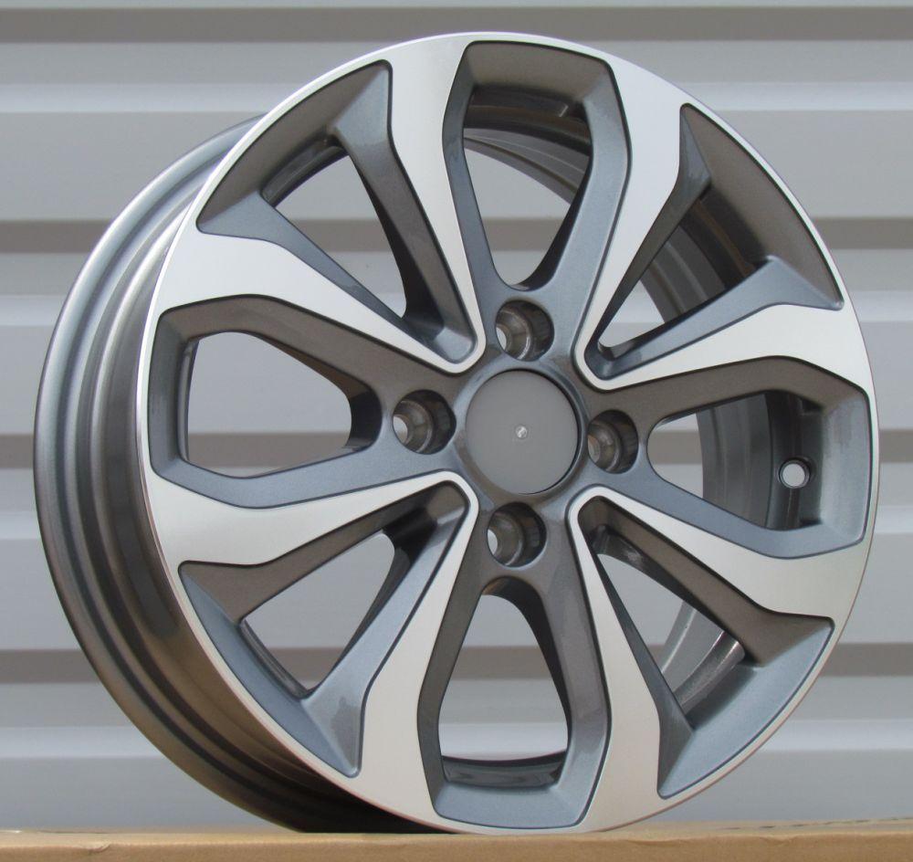 H15X6 4X100 ET45 54.1 XFE275 MG Hyundai (+10eur)(K4)## 6x15 ET47 4x100