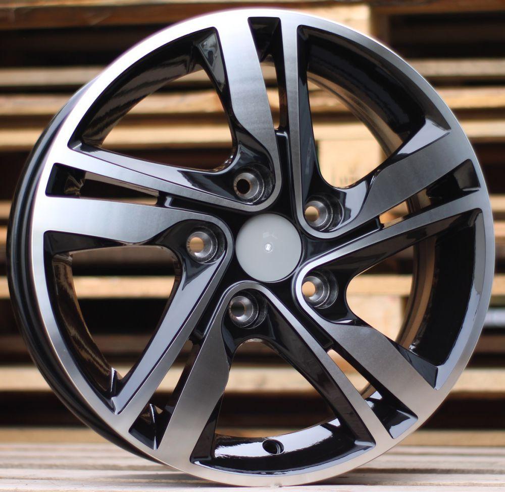 H15X6 5X114.3 ET48 67.1 XFA07 MB Hyundai (+10eur)(R)## 6x15 ET49 5x114.3