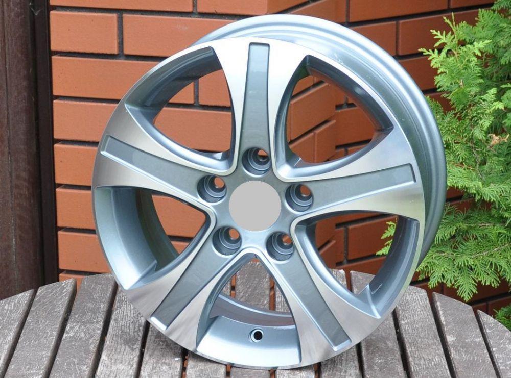 H15X6 5X114.3 ET48 67.1 XFA13 MG Hyundai (+10eur)(L6)## 6x15 ET48 5x114.3